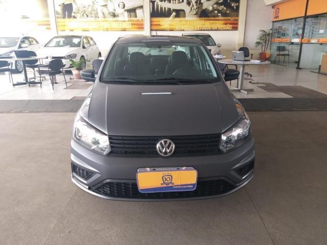 Volkswagen Voyage 1.6 MSI TOTALFLEX 4P - Foto 5