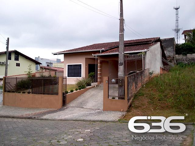 Casa | Joinville | Floresta | Quartos: 3 - Foto 14