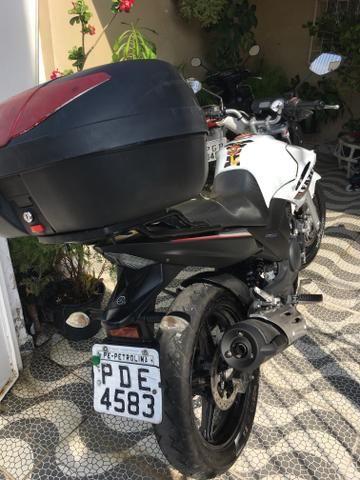 Moto Fazer 250 - Foto 4