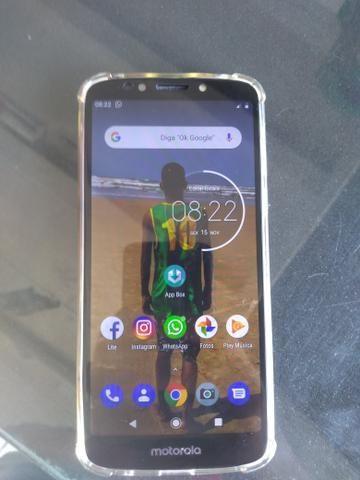 Vendo Motorola Moto G6 plus - Foto 5
