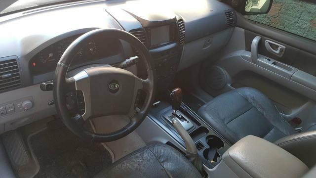 Kia Sorento 2005 4x4 aut - Foto 13