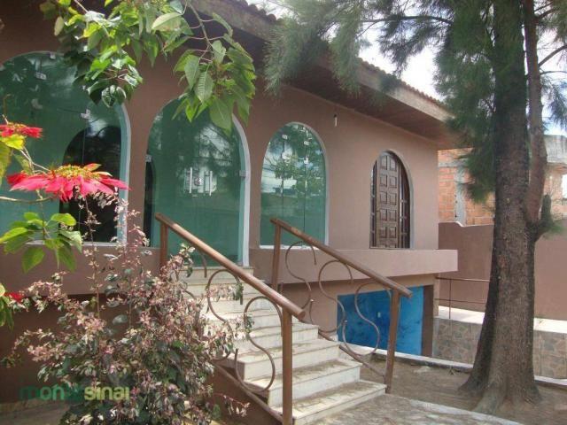Casa residencial à venda, José Maria Dourado, Garanhuns. - Foto 9