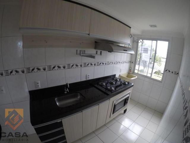 _ Apartamento 2 quartos á venda - Costa do Mar - Foto 5