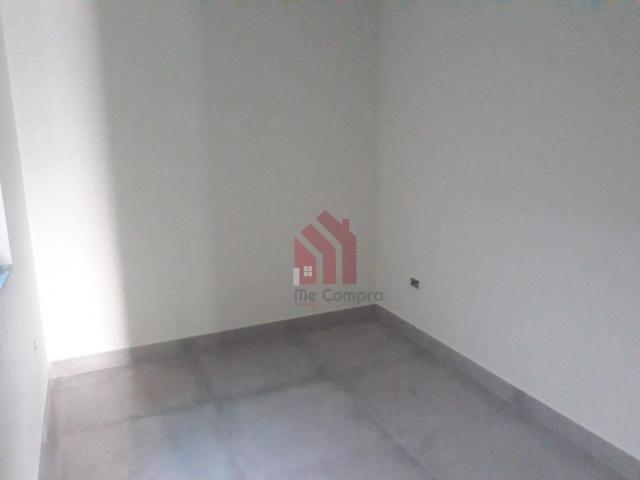 Casa à venda, 40 m² por r$ 180.000 - umbará - curitiba/pr - Foto 10