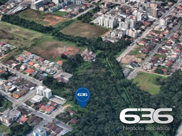 Terreno | Joinville | Santo Antônio - Foto 10