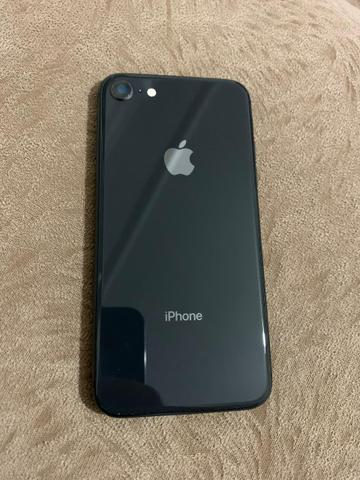 IPhone 8 64GB - Cinza Espacial - Foto 2