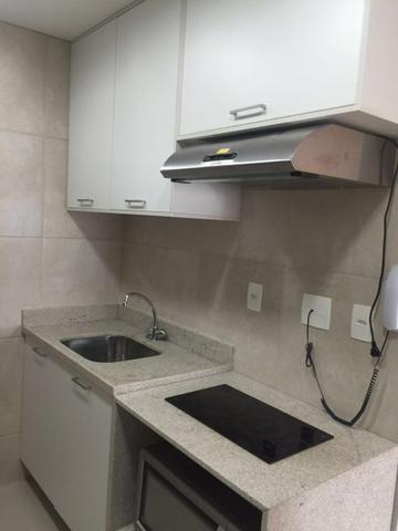 Easy Mobilado, 1 quarto loft, pronto para morar !!! - Foto 13