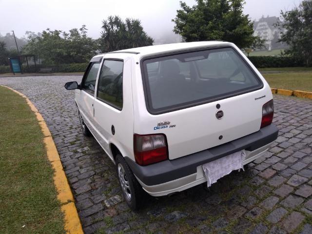 Fiat Uno 2010 - Foto 4
