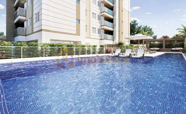 Apartamento  com 3 quartos no ED. TALENT - Bairro Fazenda Gleba Palhano em Londrina - Foto 9