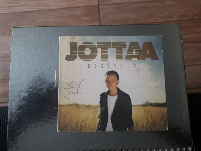 Cd gospel JottaA e play back - Foto 4