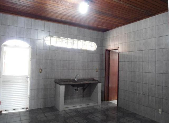 Excelente oportunidade,linda casa no Vale do Amanhecer-DF,próxima ao Templo e a Estrela - Foto 10