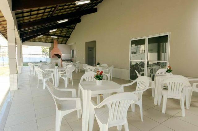 _ Apto 2+1 Qts c/ varanda - Vista de Laranjeiras - Residencial Vista do Mestre - Foto 5