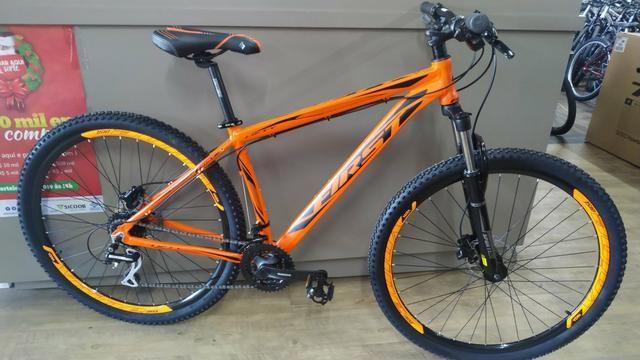 Bikes 29 First novas promoções - Foto 2