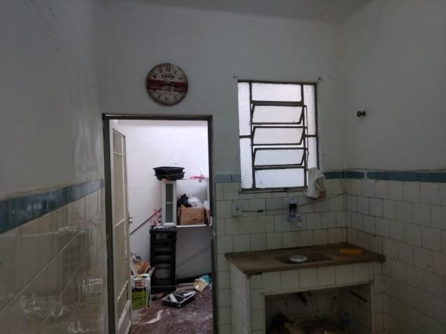 Vista Alegre Cobertura sala 02Qts garagem - Foto 12