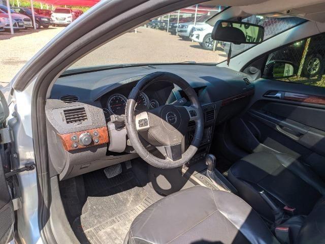 Vectra Elite 2.4 Flex Automático - 2006 - Foto 6
