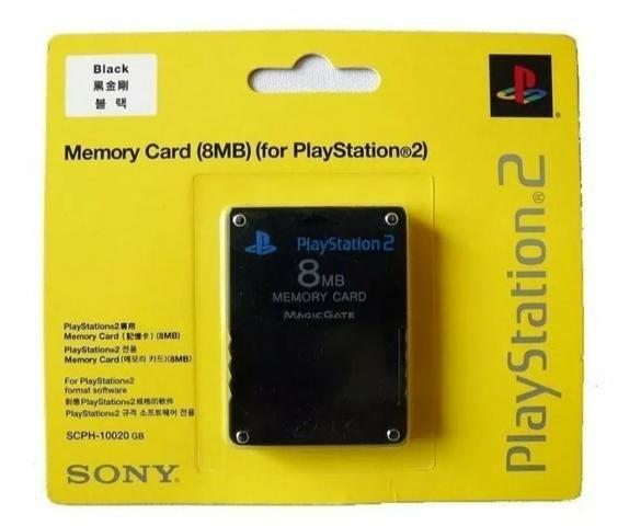 Memory Card novo(OPORTUNIDADE) - Foto 2
