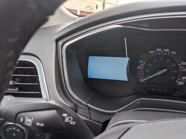 Vendo Ford Fusion Titanium AWD 2014 Automatico Teto Solar - Foto 6