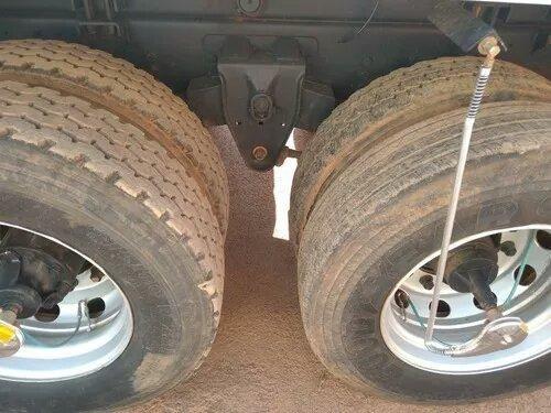 Ford cargo 2422 caçamba - Foto 4