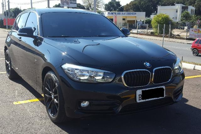 BMW 120i 2.0 Turbo 2016 - Foto 16