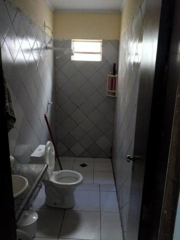 Oportunidade unica! Excelente casa 3 quartos na Qr 113 samambaia sul! - Foto 3