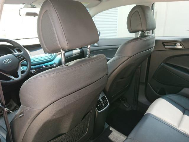 Hyundai/New Tucson em excelente estado - câmbio automático - Foto 9