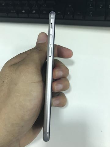 IPhone 6 16 GB cinza - Foto 3