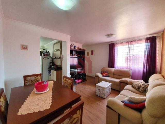 Apartamento com 2 dormitórios à venda