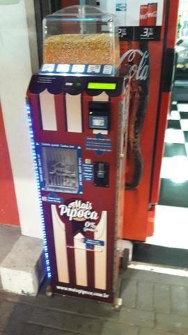 Máquina de Pipoca Automática Mais Pipoca - Foto 6