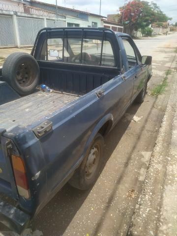 Vendo ford pampa - Foto 2