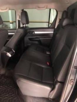 Toyota Hilux cdsrv - Foto 9