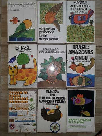 Historia viagens brasil - Foto 6