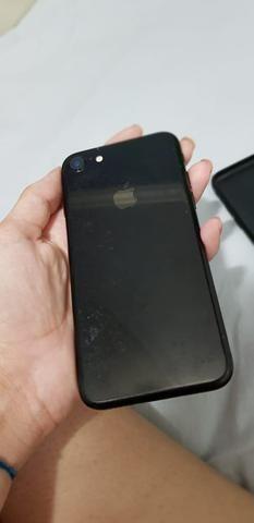 IPHONE 7 128GB leia a descrição - Foto 2