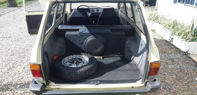 Fiat 147 Panorama - Foto 17