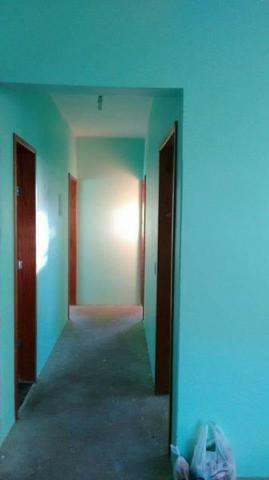 Casa  com 3 quartos - Bairro Jardim Ipanema em Goiânia - Foto 4