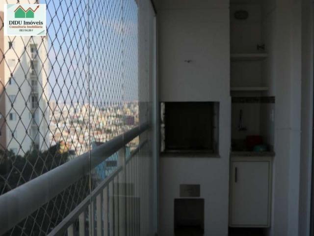 Apartamento à venda com 3 dormitórios em Boa vista, São caetano do sul cod:013333AP - Foto 3