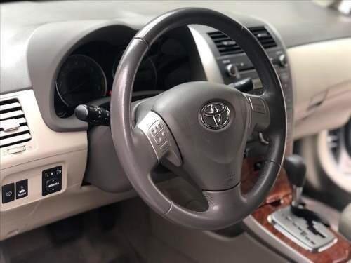 Toyota Corolla 2.0 Atlis - Foto 9