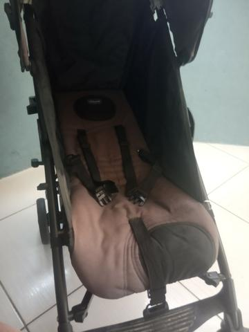 Carrinho de bebê Chico - Foto 2