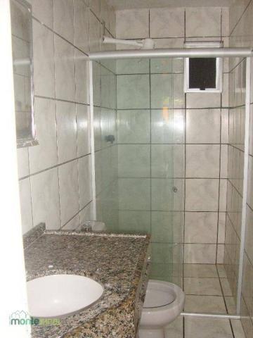 Apartamento no 1º andar. - Foto 12
