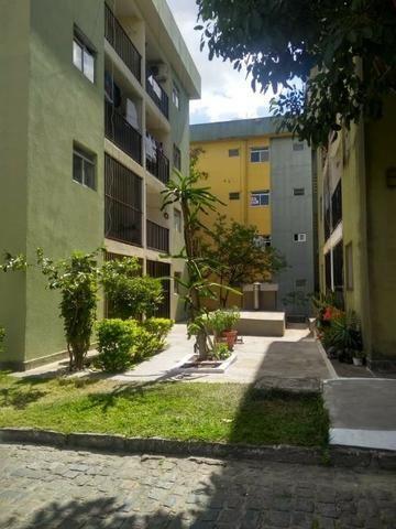 Apartamento para locação - Bairro Dinamérica - Residencial Santa Barbará I