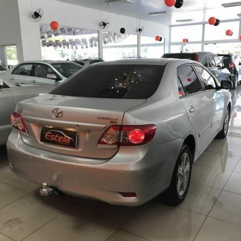 Toyota corolla 2014 1.8 gli 16v flex 4p automÁtico - Foto 6