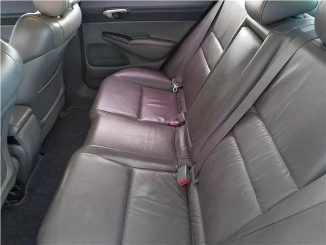 Honda Civic LXL 1.8 - Foto 5