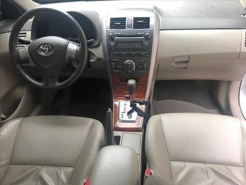 Toyota Corolla 2.0 Atlis - Foto 8