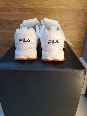 Tênis Fila Disruptor II - Foto 3