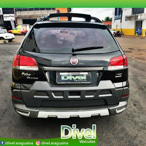 Fiat Palio WeeK.ADV.LOCK.Dualogic 1.8 Flex 2010 - Foto 11
