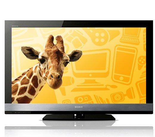 Smart TV Sony LED 52 polegadas KDL-52EX705 - Foto 2