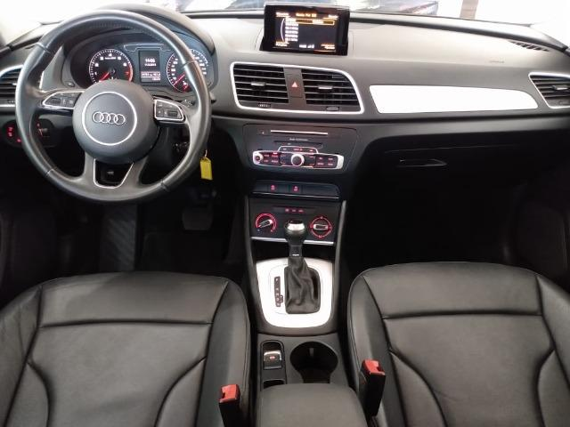 Audi Q3 Atractive 2016 - Foto 5