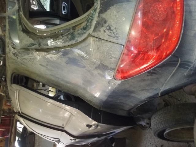 Sucata de Peugeot 307 Hatch 1.6 16V 2011 - Motor Câmbio Peças - CDV Credenciado - Foto 2