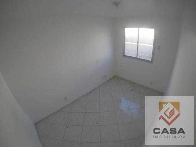F.A - Apto de 2 quartos e varanda - Mirante de Jacaraipe - Foto 5