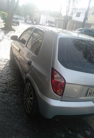 Chevrolet Celta 1.0 Life - Foto 2
