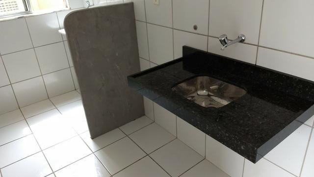 Ótimo apartamento, Campo Belo 1, no Bairro Jardim São Cristóvão - Foto 12